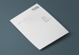 Referenz Erstellung Briefpapier Karl Kolle, Dortmund